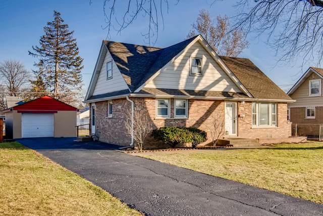 821 Joyce Avenue, Melrose Park, IL 60164 (MLS #10954995) :: John Lyons Real Estate