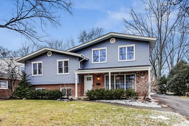 2208 Maple Avenue, Northbrook, IL 60062 (MLS #10955032) :: Helen Oliveri Real Estate