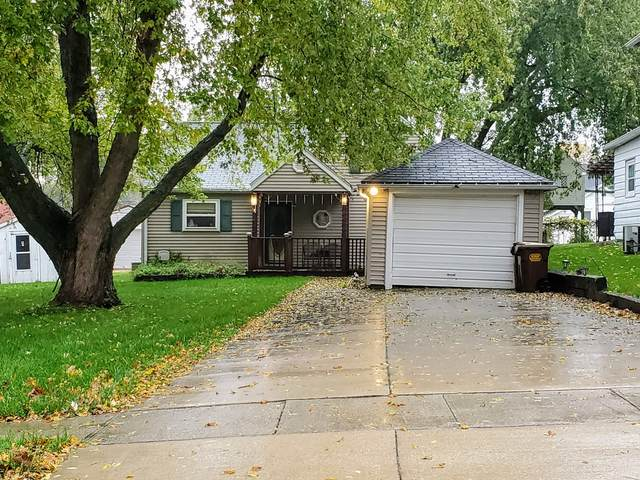 408 W North Street, Polo, IL 61064 (MLS #10955042) :: Schoon Family Group