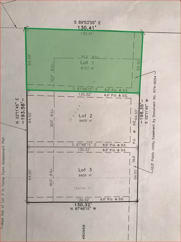 204 LOT 1 E. George Street, Itasca, IL 60143 (MLS #10955064) :: Schoon Family Group