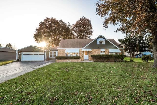 3124 Haber Avenue, Melrose Park, IL 60164 (MLS #10955085) :: John Lyons Real Estate