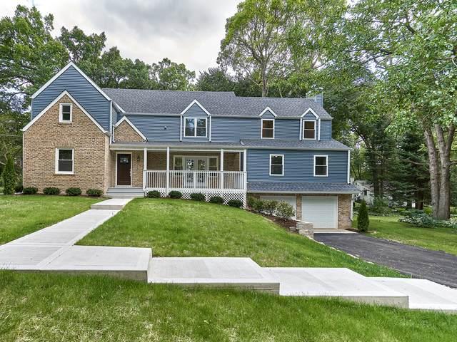 220 Bridge Lane, Tower Lakes, IL 60010 (MLS #10955122) :: Jacqui Miller Homes