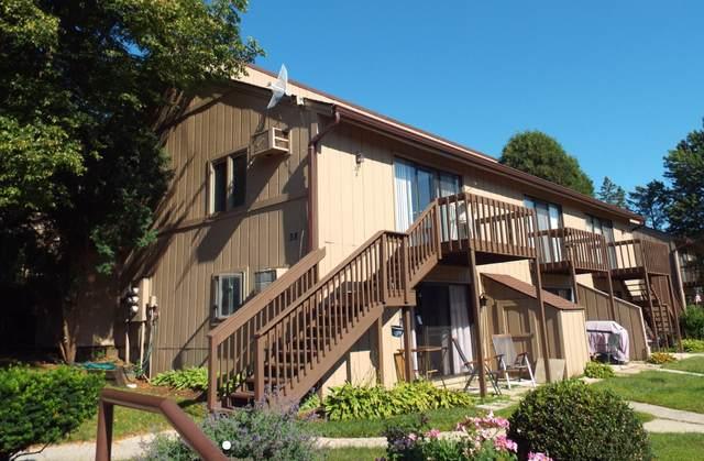 38 Bermuda Colony #8, Fox Lake, IL 60020 (MLS #10955187) :: The Wexler Group at Keller Williams Preferred Realty
