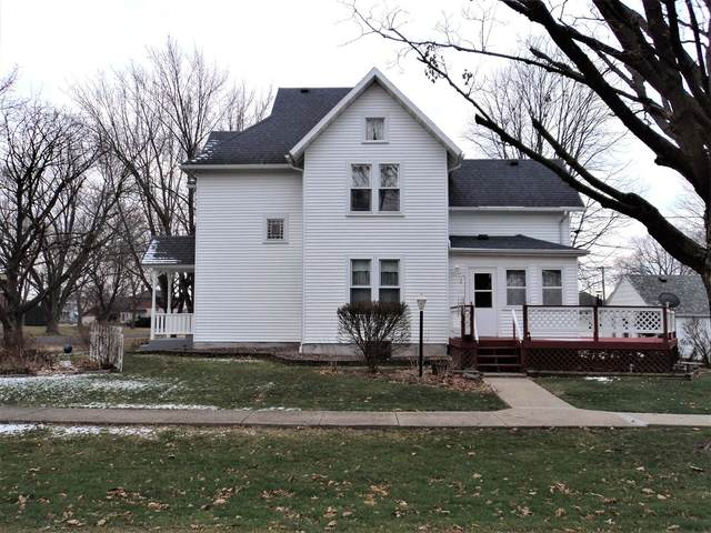 521 N Meyers Avenue, Milledgeville, IL 61051 (MLS #10955350) :: Schoon Family Group