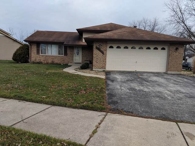 22515 Amy Drive, Richton Park, IL 60471 (MLS #10955389) :: Jacqui Miller Homes