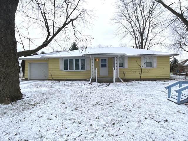 1253 Arrowhead Drive, Bourbonnais, IL 60914 (MLS #10955420) :: Jacqui Miller Homes