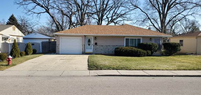9 Evergreen Lane, Carpentersville, IL 60110 (MLS #10955521) :: Janet Jurich