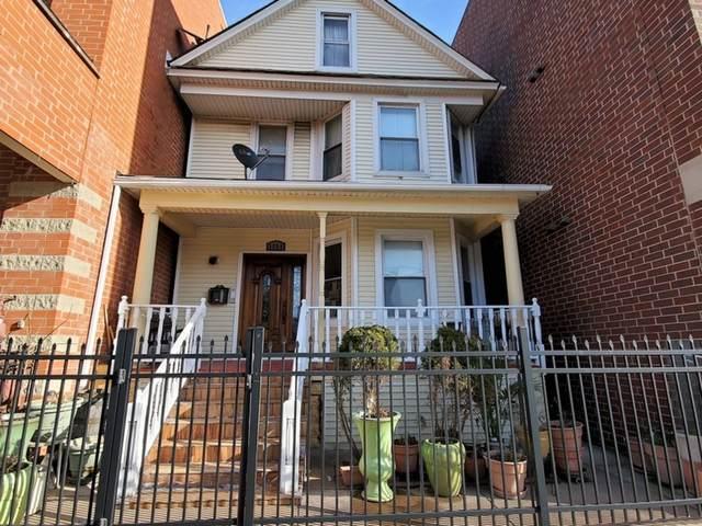 3539 N Pulaski Road, Chicago, IL 60641 (MLS #10955546) :: The Perotti Group
