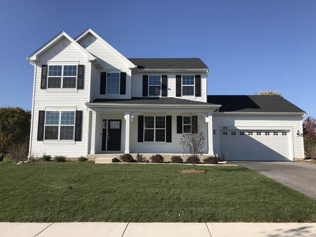561 Ashworth Lane, Yorkville, IL 60560 (MLS #10955557) :: Schoon Family Group