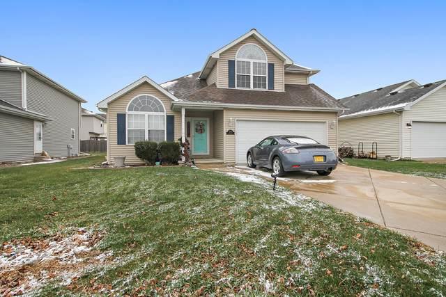 674 Chestnut, Manteno, IL 60950 (MLS #10955645) :: Jacqui Miller Homes