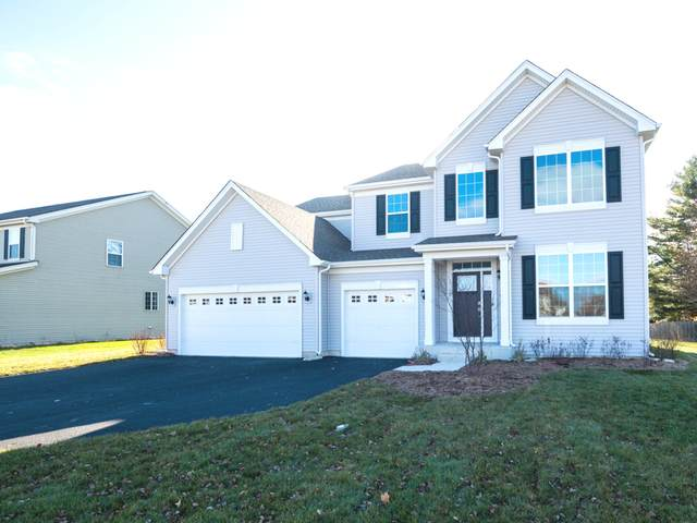 661 Ashworth Lane, Yorkville, IL 60560 (MLS #10955653) :: Schoon Family Group