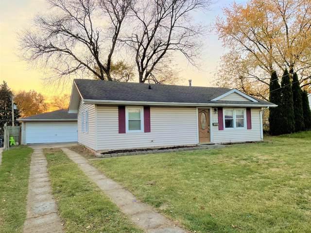 1611 Innercircle Drive, Crest Hill, IL 60435 (MLS #10955817) :: Janet Jurich