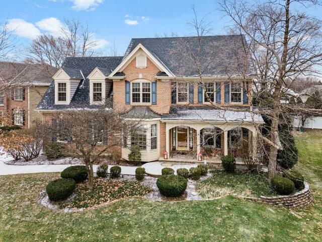 26W137 Prestwick Lane, Winfield, IL 60190 (MLS #10955978) :: Jacqui Miller Homes