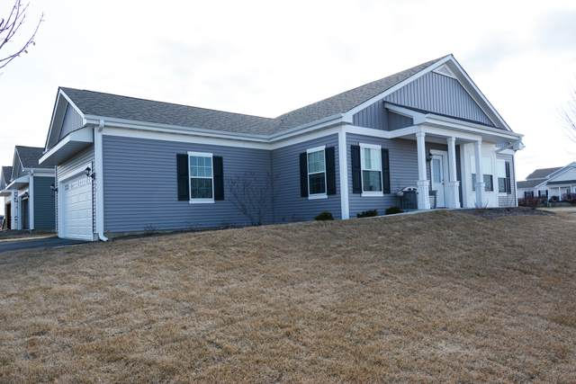 2928 Payton Crossing, Johnsburg, IL 60051 (MLS #10956032) :: The Spaniak Team
