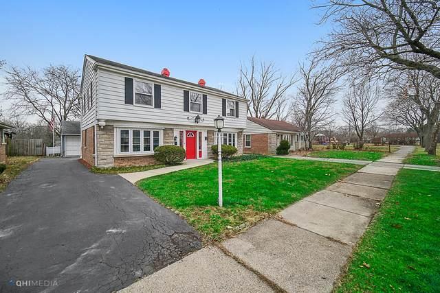 2529 Spruce Road, Homewood, IL 60430 (MLS #10956061) :: Suburban Life Realty