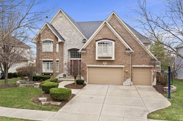 3820 Junebreeze Lane, Naperville, IL 60564 (MLS #10956100) :: Jacqui Miller Homes