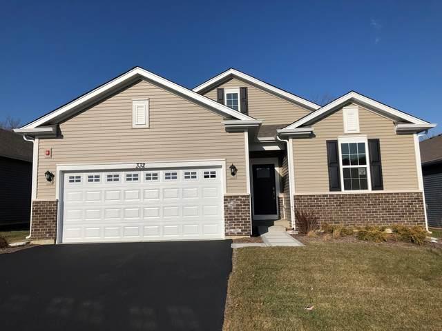 6484 Doral Drive, Gurnee, IL 60031 (MLS #10956104) :: Jacqui Miller Homes