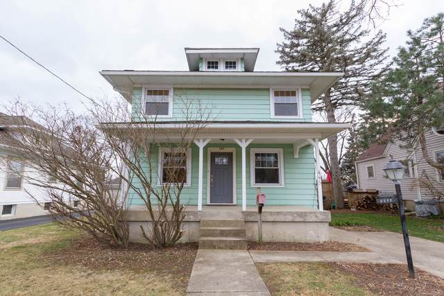 445 Morgan Street, Elgin, IL 60123 (MLS #10956111) :: Touchstone Group