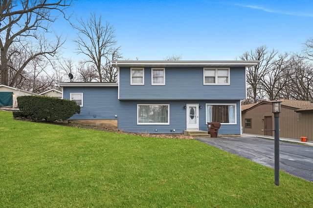 7917 Oakwood Drive, Wonder Lake, IL 60097 (MLS #10956139) :: Jacqui Miller Homes
