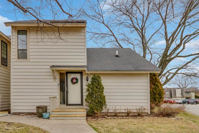 654 Mitchell Court, Gurnee, IL 60031 (MLS #10956198) :: The Wexler Group at Keller Williams Preferred Realty