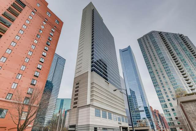 333 N Canal Street #2702, Chicago, IL 60606 (MLS #10956211) :: The Wexler Group at Keller Williams Preferred Realty