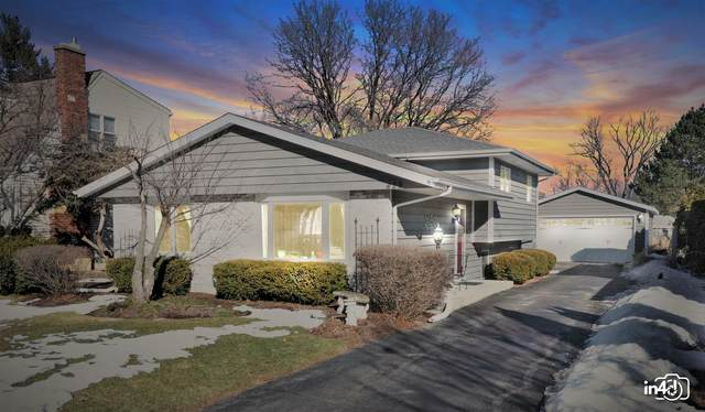 429 Blackhawk Drive, Westmont, IL 60559 (MLS #10956268) :: Ryan Dallas Real Estate