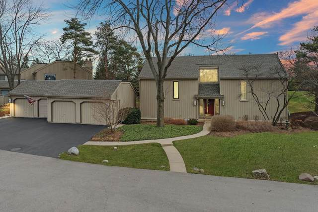 79 W Meadow Place B, Lake Barrington, IL 60010 (MLS #10956279) :: The Wexler Group at Keller Williams Preferred Realty