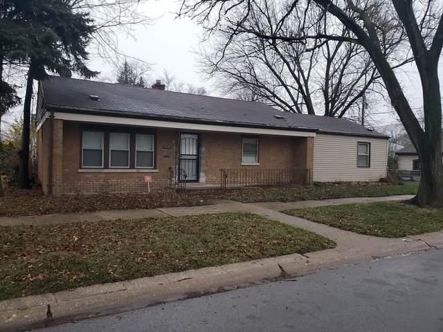 12600 S Elizabeth Street, Calumet Park, IL 60827 (MLS #10956294) :: Jacqui Miller Homes