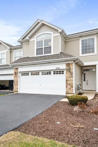 1714 Fieldstone Drive S, Shorewood, IL 60404 (MLS #10956337) :: Suburban Life Realty