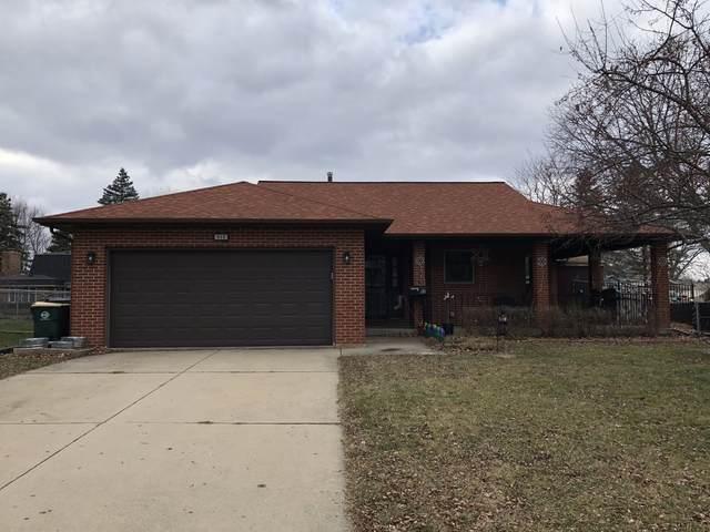 618 Longview Drive, Antioch, IL 60002 (MLS #10956352) :: Schoon Family Group