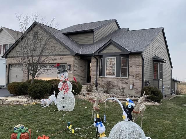 104 Cardinal Creek Boulevard, Beecher, IL 60401 (MLS #10956355) :: RE/MAX IMPACT