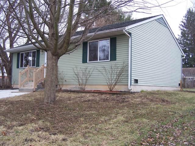 7429 Maple Drive, Wonder Lake, IL 60097 (MLS #10956487) :: Schoon Family Group
