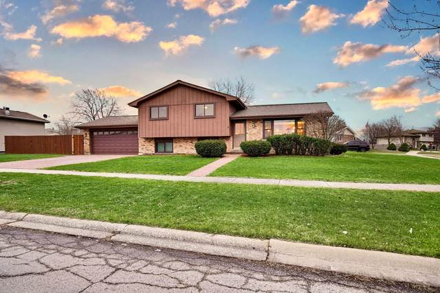 8859 170th Street, Orland Hills, IL 60487 (MLS #10956536) :: Jacqui Miller Homes