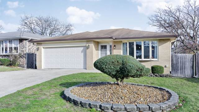 9351 S 83rd Avenue, Hickory Hills, IL 60457 (MLS #10956541) :: The Wexler Group at Keller Williams Preferred Realty