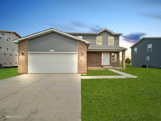 1062 W Cermak Road, Braidwood, IL 60408 (MLS #10956673) :: Schoon Family Group