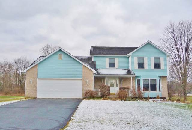 4349 Waltham Road, Roscoe, IL 61073 (MLS #10956677) :: Jacqui Miller Homes