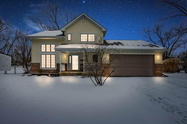 294 Cherrywood Road, Buffalo Grove, IL 60089 (MLS #10956707) :: Helen Oliveri Real Estate