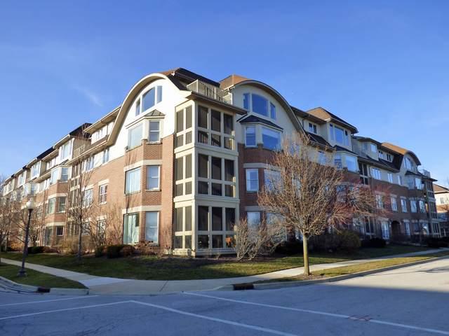 200 N River Lane #301, Geneva, IL 60134 (MLS #10956764) :: The Wexler Group at Keller Williams Preferred Realty