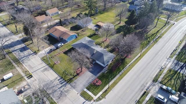 417 W Rock Street, Plano, IL 60545 (MLS #10956773) :: Jacqui Miller Homes