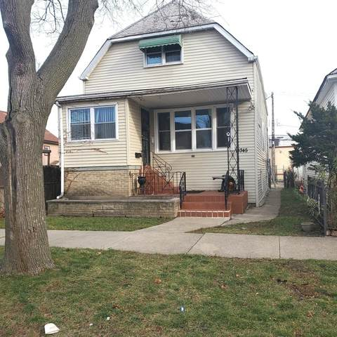 10345 S Green Street, Chicago, IL 60643 (MLS #10956785) :: BN Homes Group