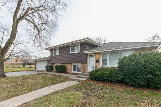 17209 Hawthorne Drive, East Hazel Crest, IL 60429 (MLS #10956824) :: The Dena Furlow Team - Keller Williams Realty