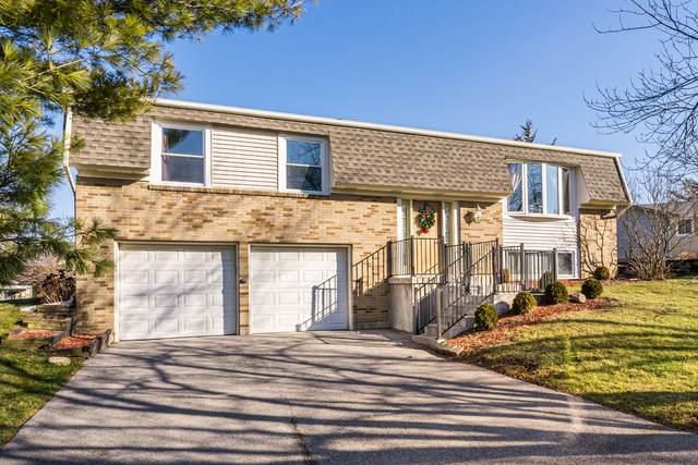630 Derbyshire Lane, Bolingbrook, IL 60440 (MLS #10956845) :: Jacqui Miller Homes