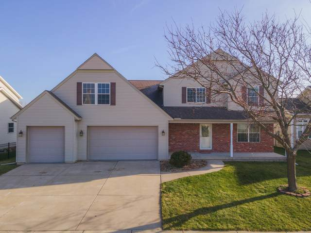 2432 Sedwick Drive, Normal, IL 61761 (MLS #10956886) :: The Wexler Group at Keller Williams Preferred Realty