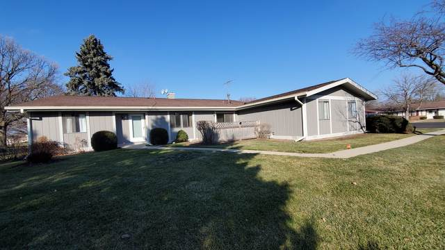 4708 W Oakwood Drive F-4, Mchenry, IL 60050 (MLS #10956892) :: The Wexler Group at Keller Williams Preferred Realty