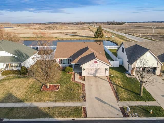 1316 Derby Drive, Bourbonnais, IL 60914 (MLS #10956922) :: Jacqui Miller Homes