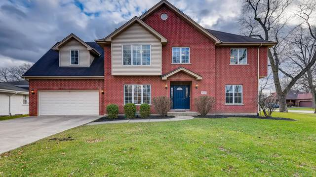 9725 W 57th Street, Countryside, IL 60525 (MLS #10956926) :: John Lyons Real Estate
