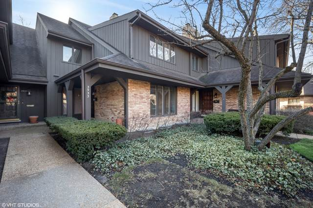 3933 Mission Hills Road 2D, Northbrook, IL 60062 (MLS #10957041) :: Janet Jurich