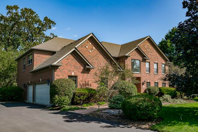 5004 Sunset Court, Palatine, IL 60067 (MLS #10957104) :: Touchstone Group