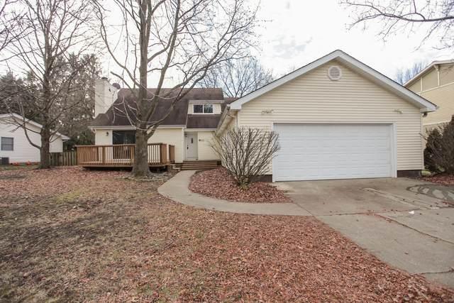 907 Hillside Drive, MONTICELLO, IL 61856 (MLS #10957149) :: Jacqui Miller Homes