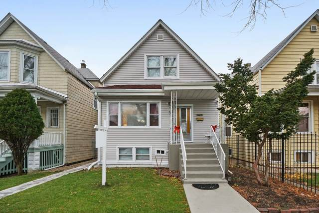 2230 N Kenneth Avenue, Chicago, IL 60639 (MLS #10957179) :: Janet Jurich
